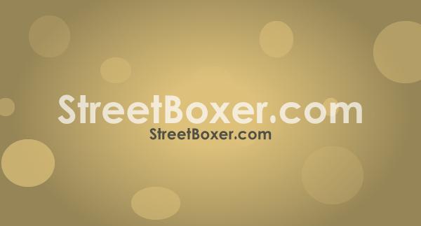 StreetBoxer.com