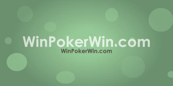 WinPokerWin.com
