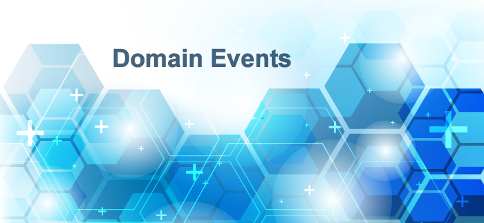 Upcoming Domain Events