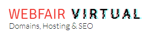 WebFair Virtual Logo