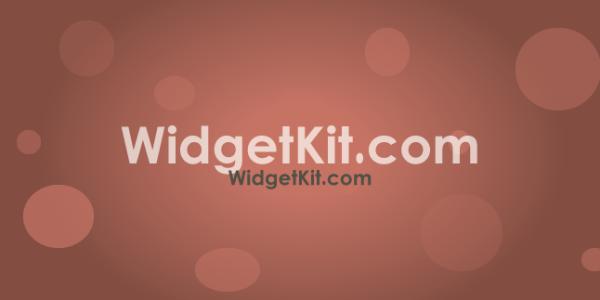 WidgetKit.com