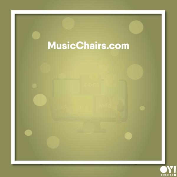 MusicChairs.com