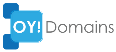 OY! Domains