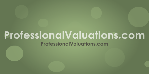 ProfessionalValuations.com