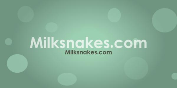 Milksnakes.com