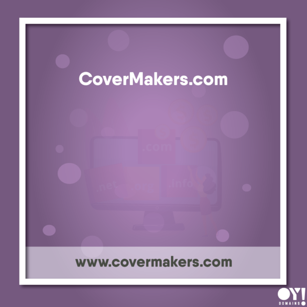 CoverMakers.com