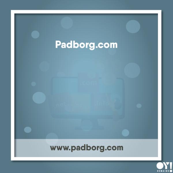 Padborg.com