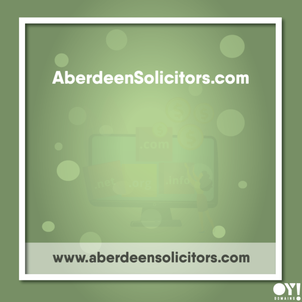 AberdeenSolicitors.com