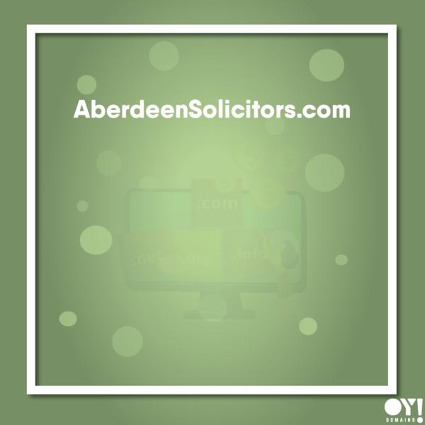 AberdeenSolicitors.com