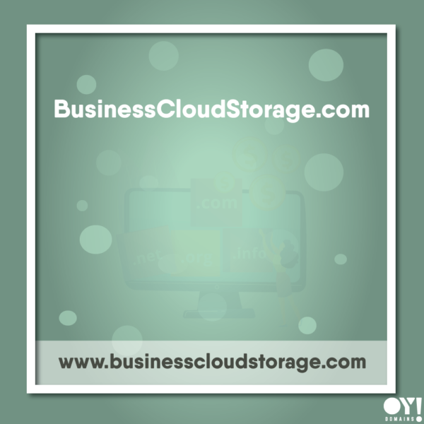 BusinessCloudStorage.com