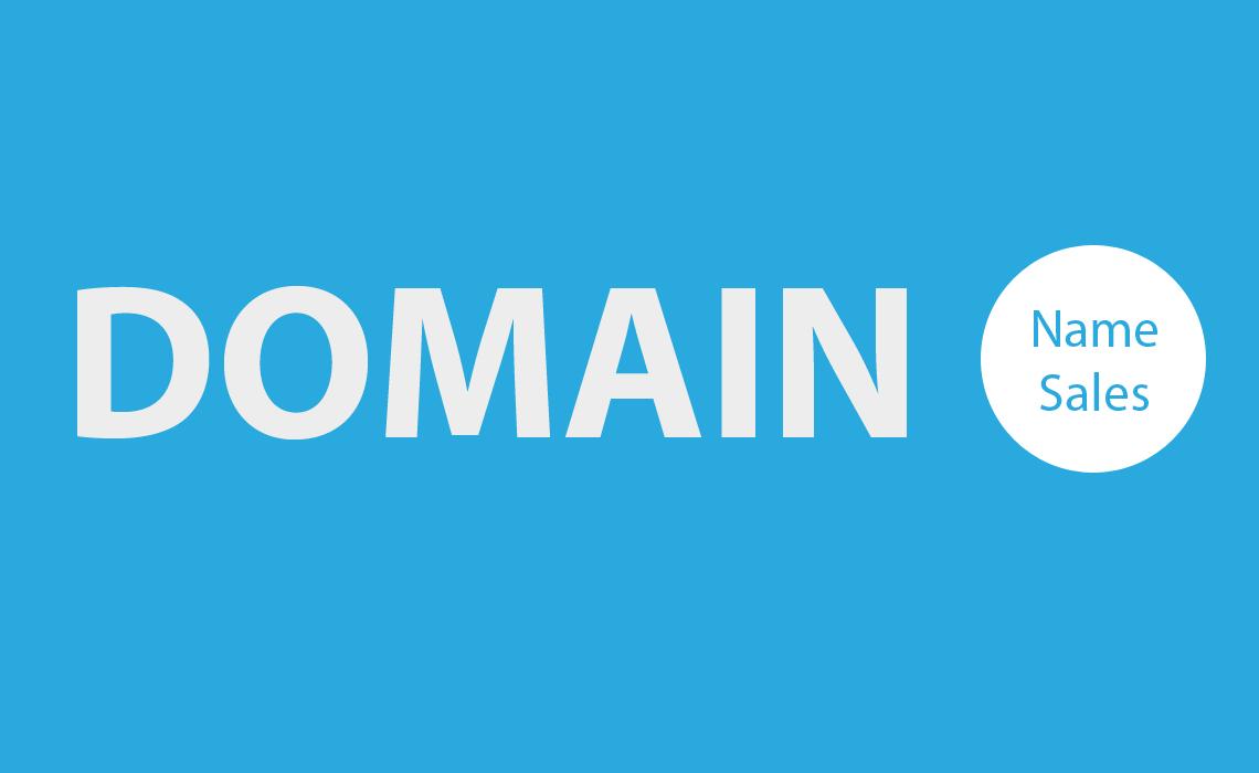 Recent Domain Name Sales