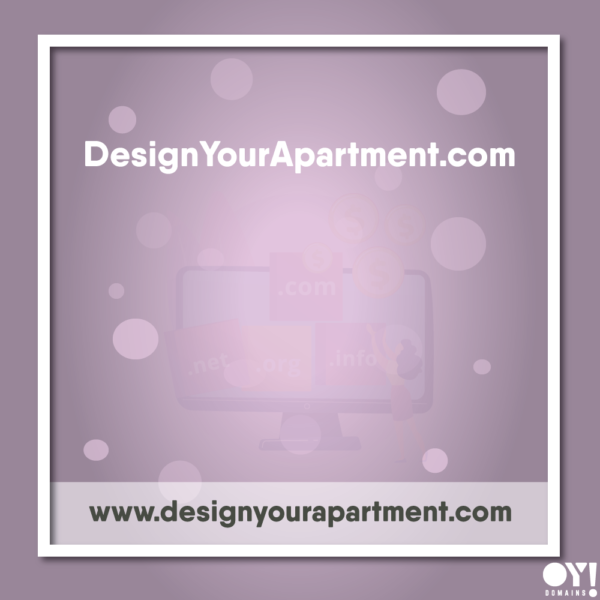 DesignYourApartment.com