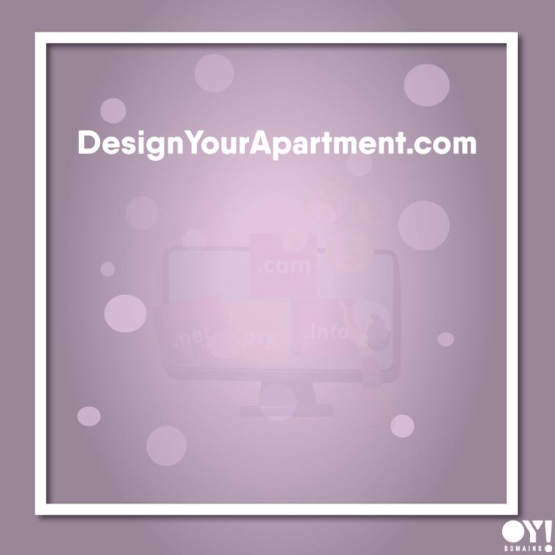 DesignYourApartment.com