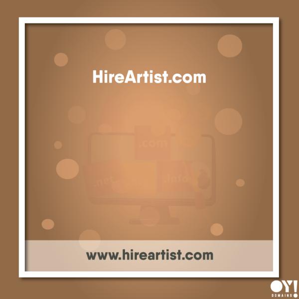 HireArtist.com
