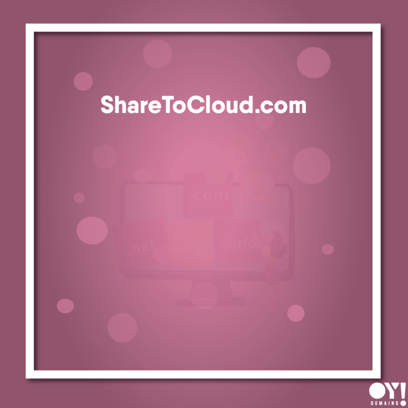 ShareToCloud.com