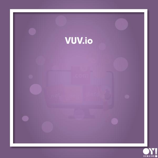 VUV.io