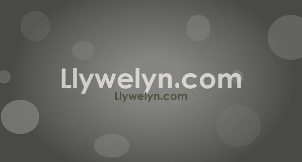 Llywelyn.com