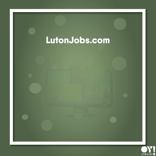 LutonJobs.com