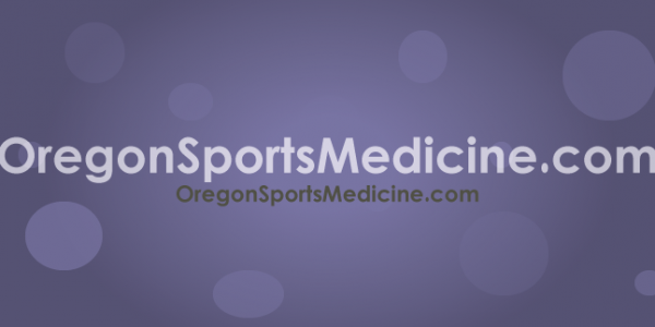 OregonSportsMedicine.com