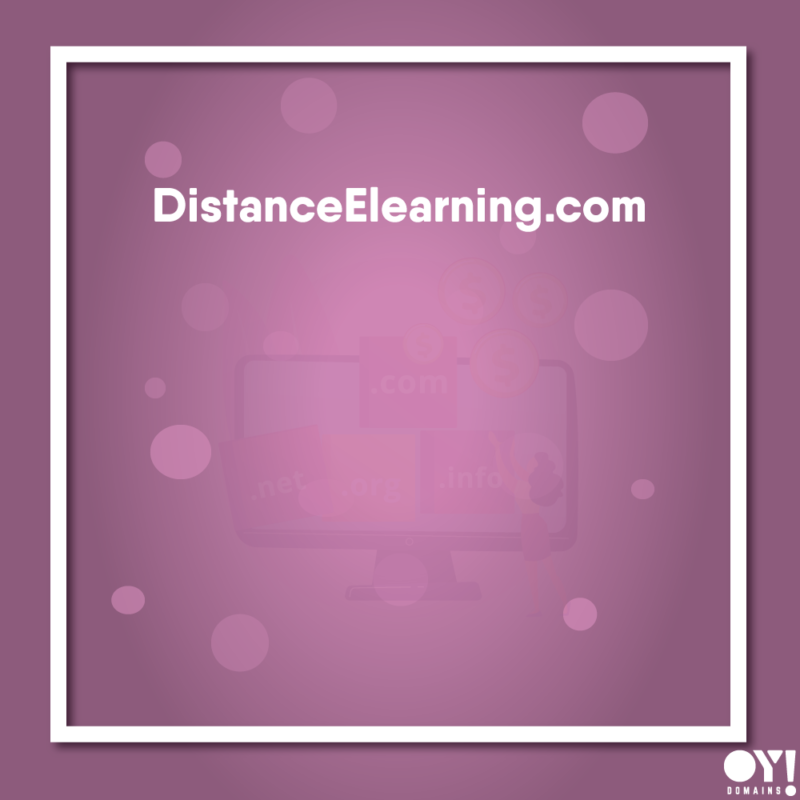 DistanceElearning.com