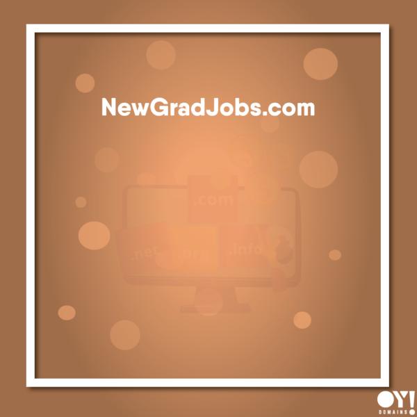 NewGradJobs.com