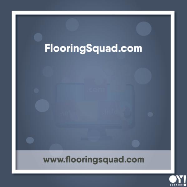 FlooringSquad.com