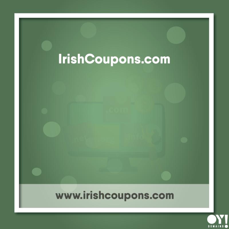 IrishCoupons.com