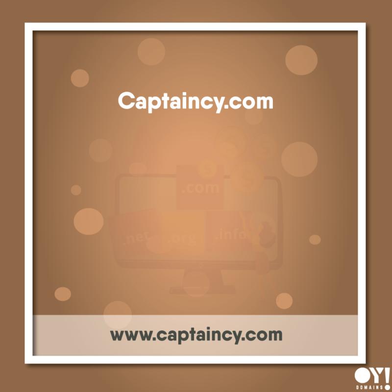 Captaincy.com