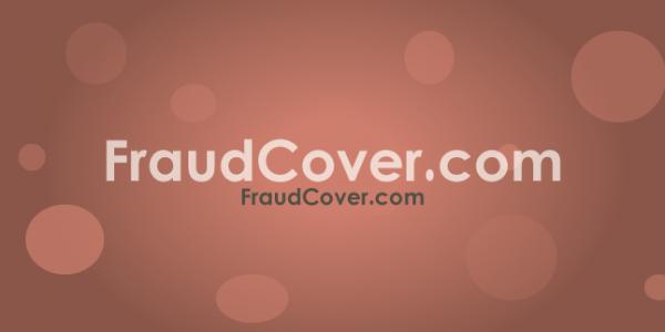 FraudCover.com