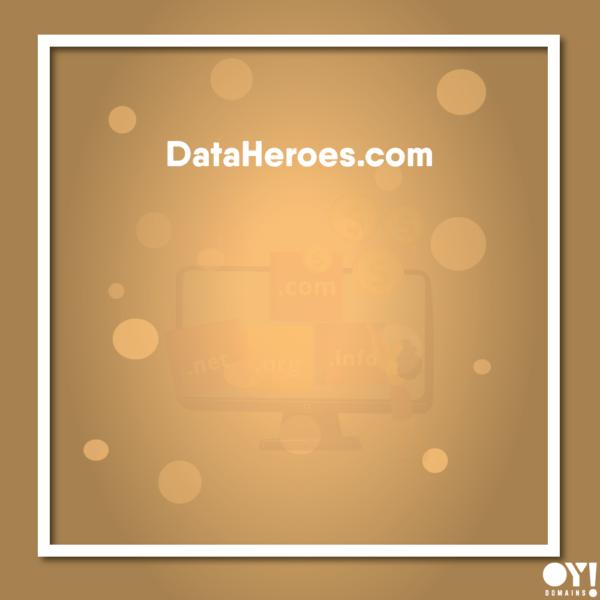DataHeroes.com