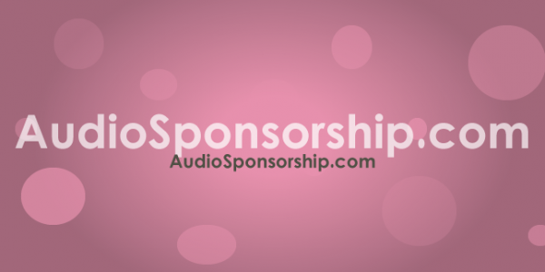 AudioSponsorship.com