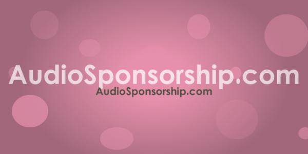 AudioSponsorship.com