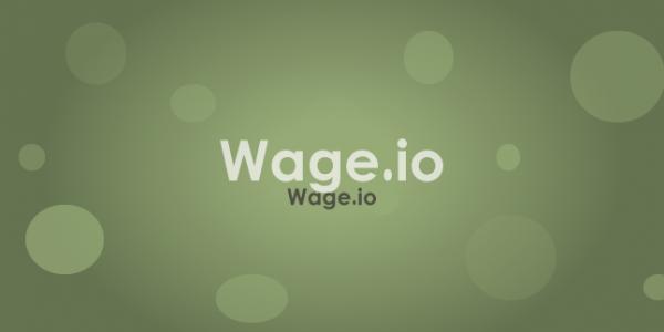 Wage.io