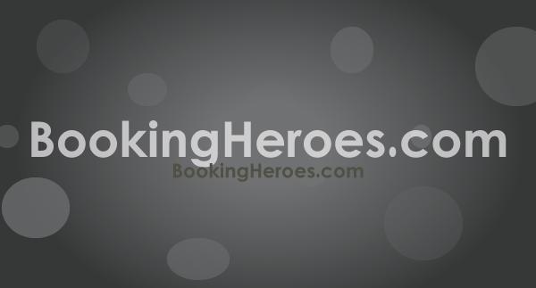 BookingHeroes.com