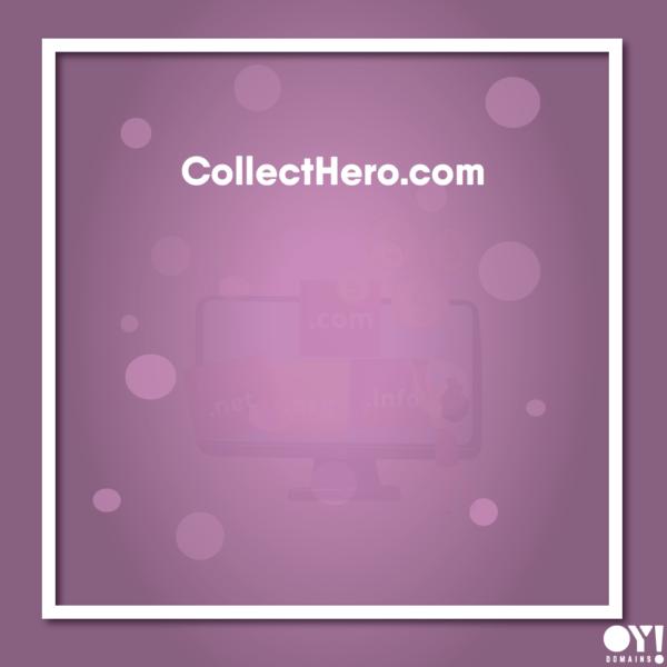 CollectHero.com