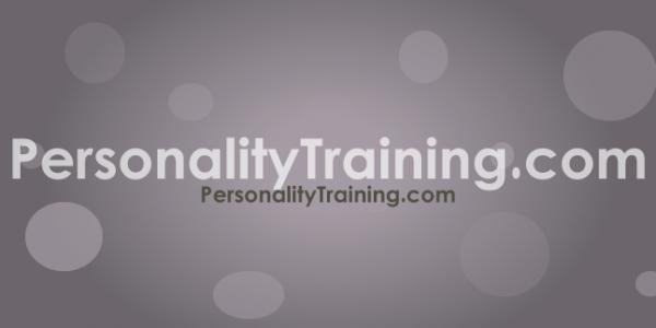 PersonalityTraining.com