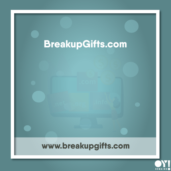 BreakupGifts.com