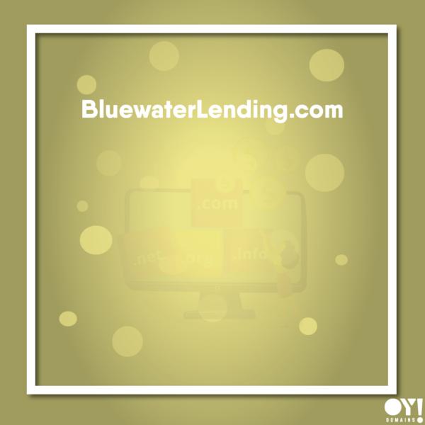 BluewaterLending.com
