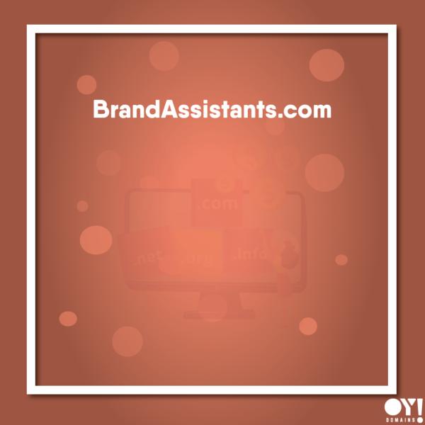 BrandAssistants.com