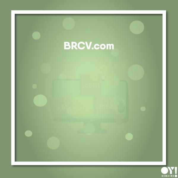 BRCV.com