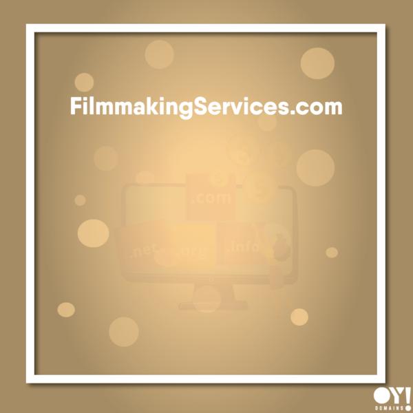 FilmmakingServices.com