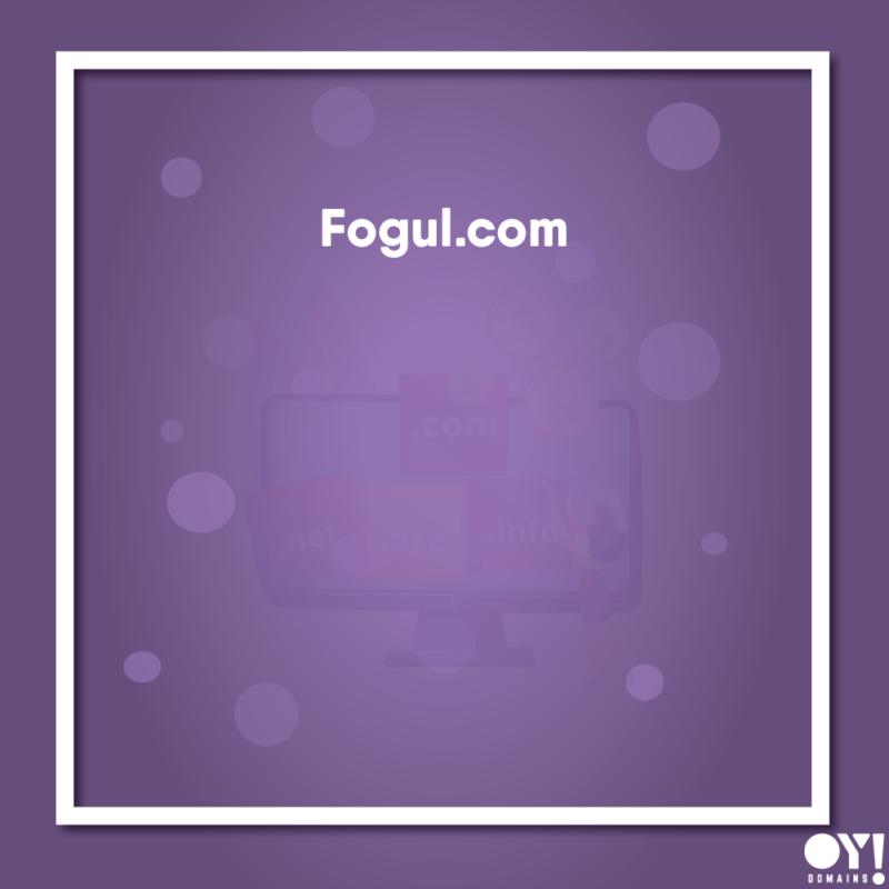 Fogul.com
