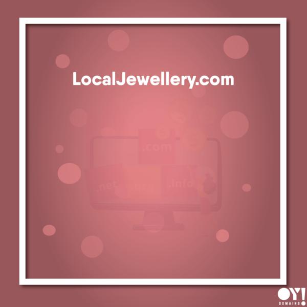 LocalJewellery.com