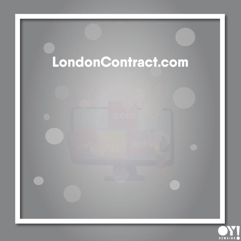 LondonContract.com