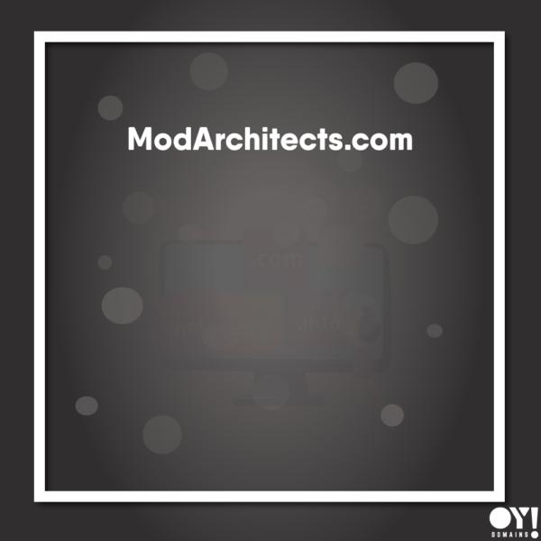 ModArchitects.com