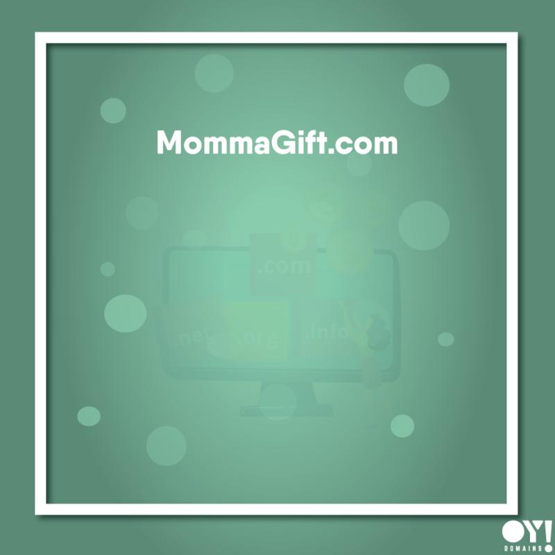 MommaGift.com