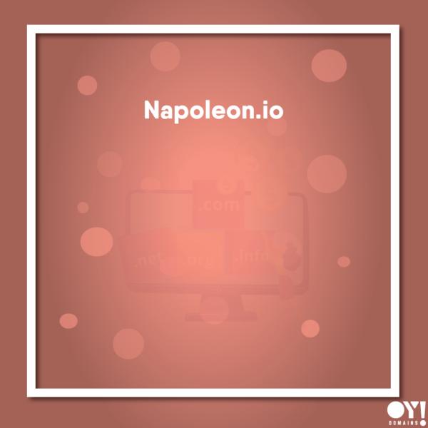 Napoleon.io