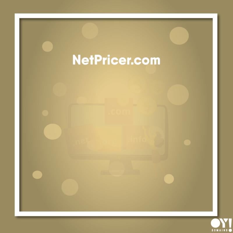 NetPricer.com