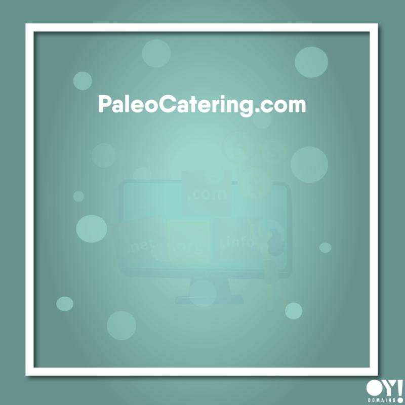 PaleoCatering.com