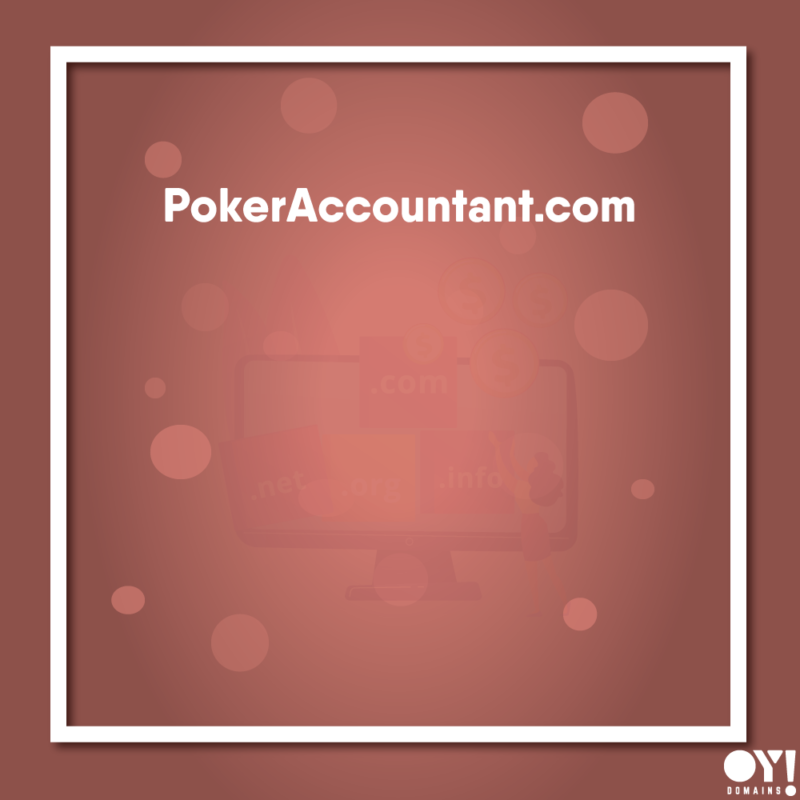 PokerAccountant.com